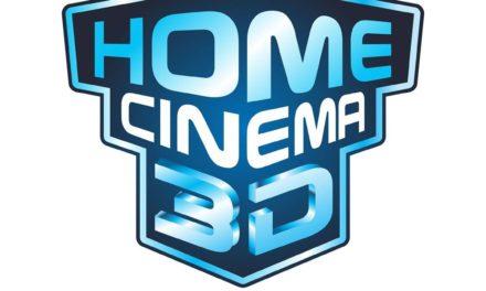 Home Cinema 3D Tauramena